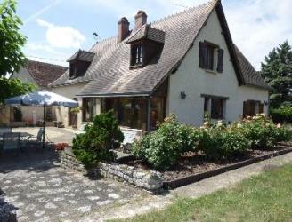 Maison en Brenne avec dépendances et 2,5 ha