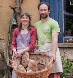 Paysans boulangers recrutent Un-e boulanger-e au fournil